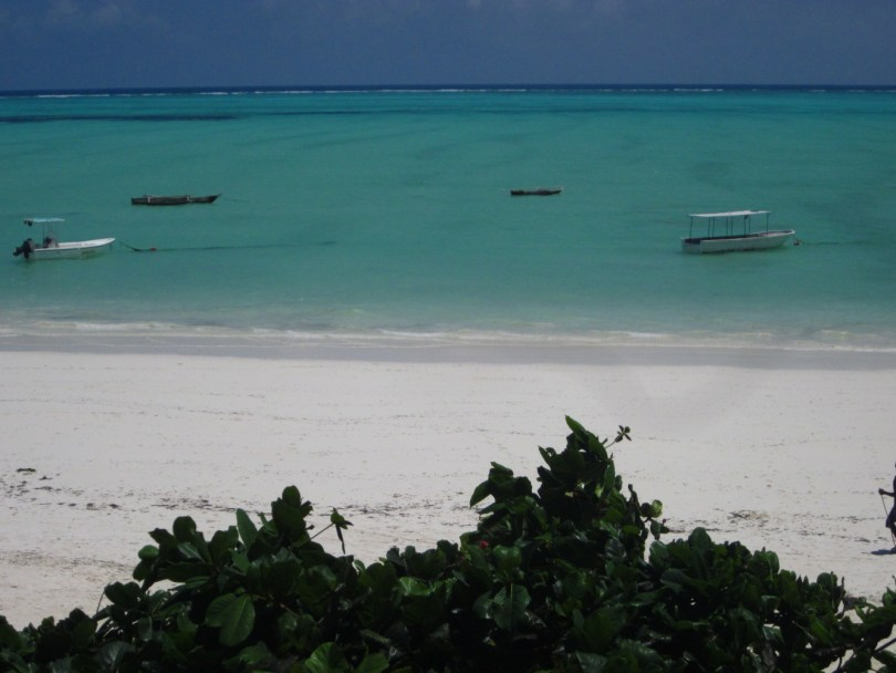 Playa de Paje