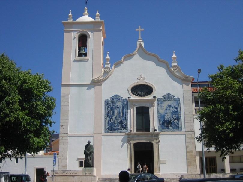 Iglesia Aveiro