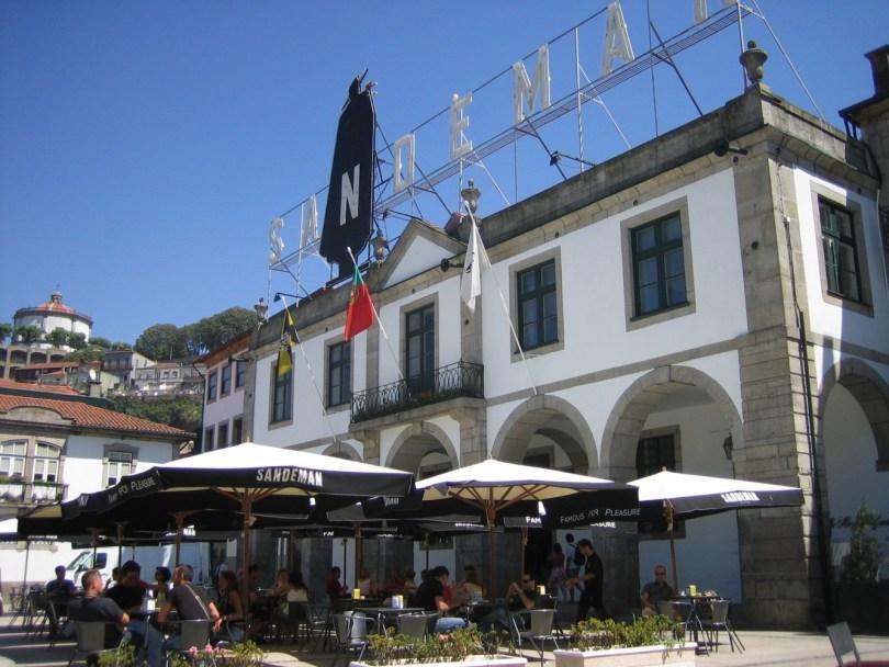 Sandeman Vila Nova de Gaia