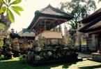 Alojamiento en Indonesia