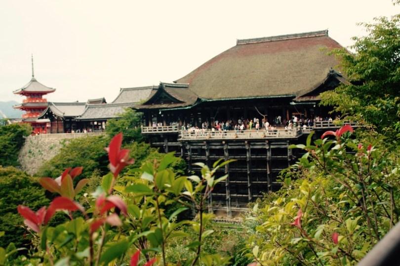 Qué ver en Kioto en 4 días