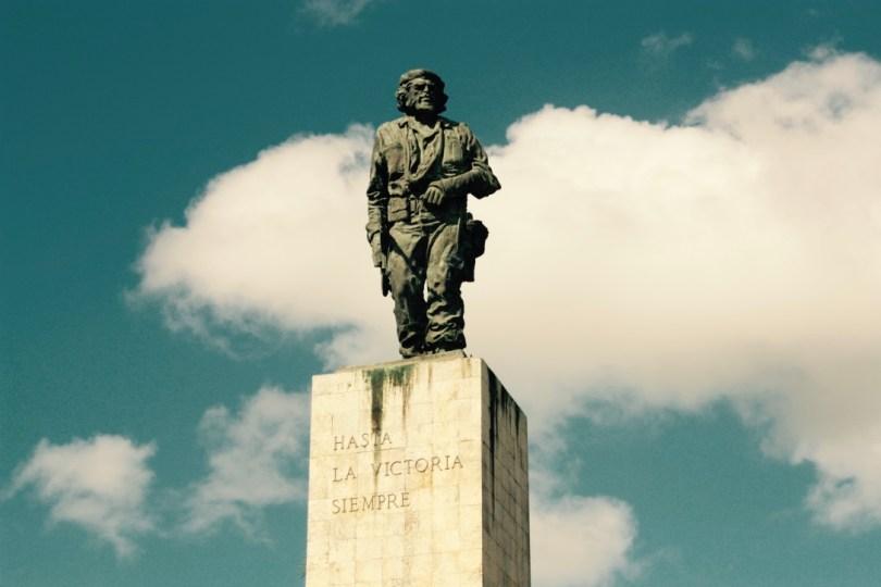 Plaza Che Guevara