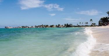 Playa de La Boca