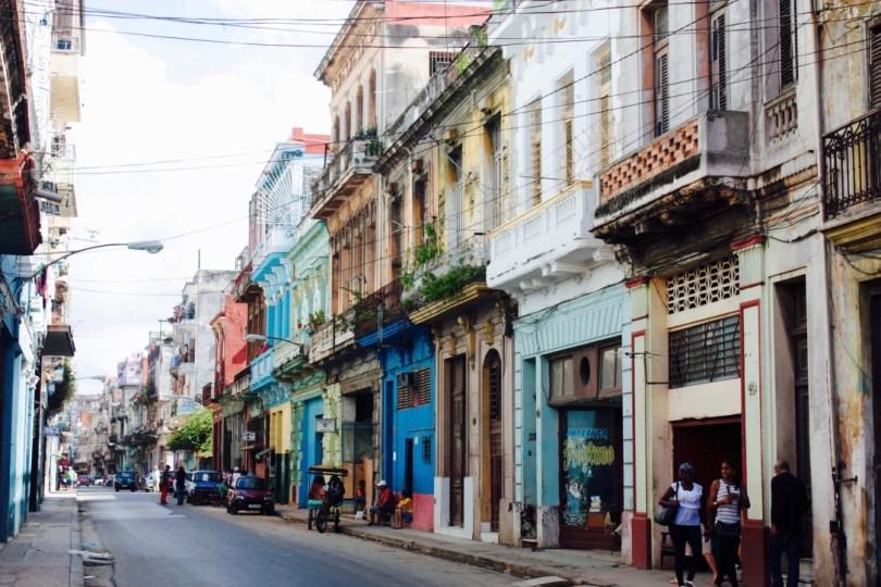La Habana Central