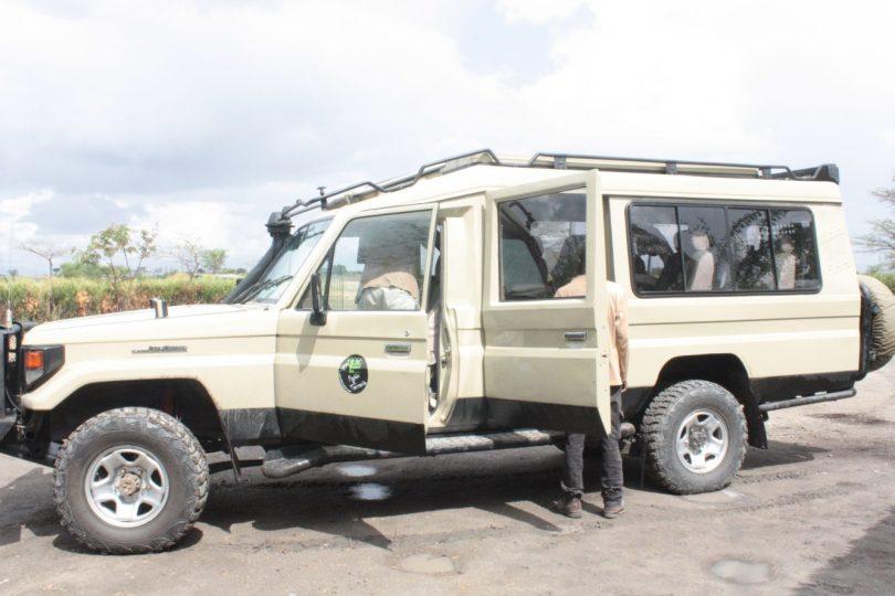 Organizar safari por Tanzania por tu cuenta