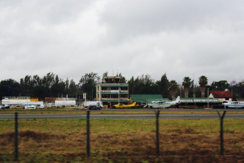 Transporte en Tanzania