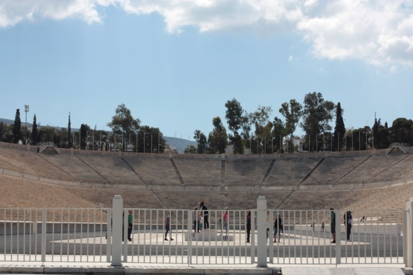 Estadio Panatheinaco