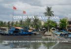 Guía de Viaje Vietnam