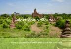 Guia De Viaje Myanmar