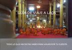 Guía de viaje a Laos