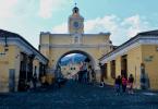 seguro viaje Guatemala