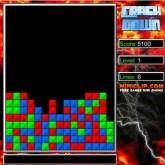 Un tetris raro