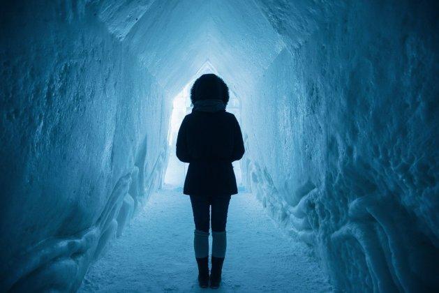 La reine des neiges, la traversée du désert gelé de l'enfant rejeté