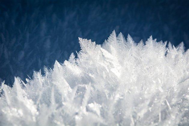 La reine des neiges, le froid reflète-t-il l'intérieur d'Elsa