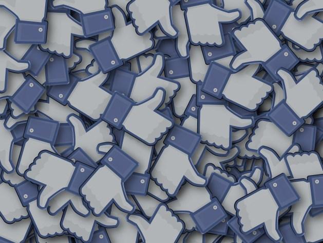 Facebook, pour quelques likes de plus