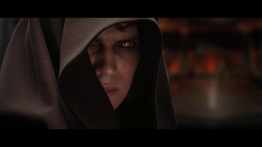 Anakin Skywalker, rencontre d'une fragilité narcissique et d'un cadre défaillant