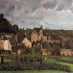 Pissarro-l_Hermitage-Pontoise-aubrit-psychothérapie-coaching