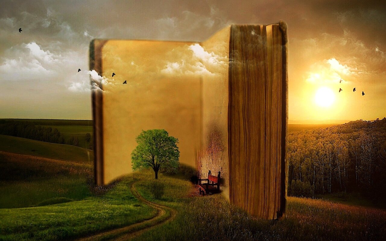 La lecture faite aux enfants et le développement de l'imaginaire