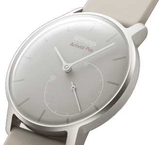 Activité Pop Withings withings-pop-zoom-sable