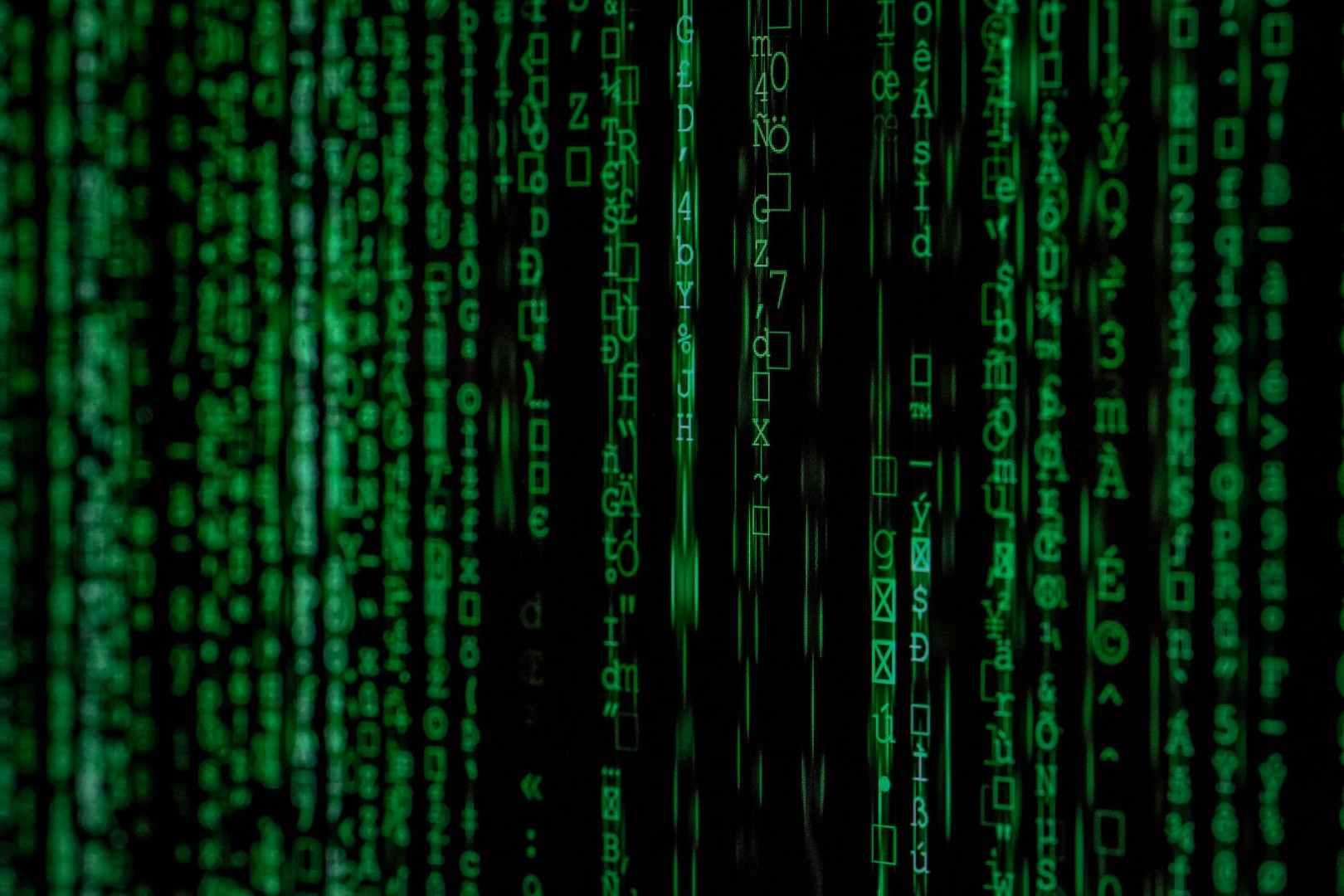 virus informatique matrice