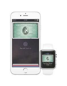 Apple Pay au Canada