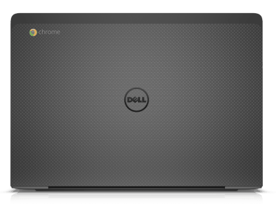Chromebook 13 fibre carbone