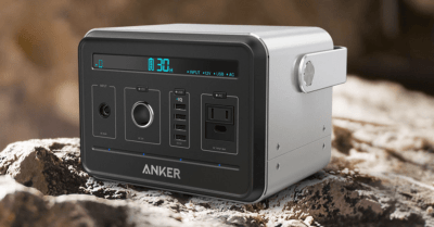 Anker Powerhouse 120600 mAh