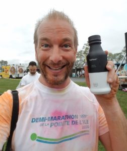 Pascal Forget - Coffiest - Color Run Epson