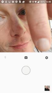 Prisma comment enlever logo