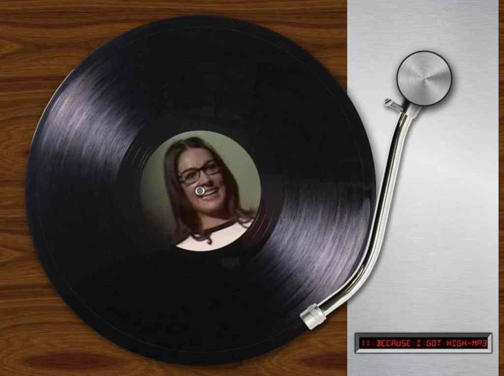 disque vinyle ventes CD