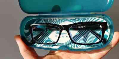 Lunettes Zenni Optical