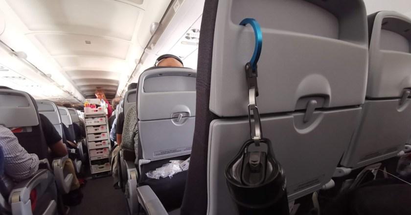 heroclip truc voyage avion travel