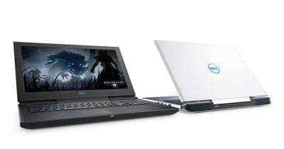 Dell G series Gaming G7