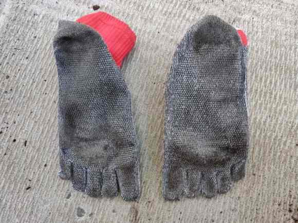 Free Your Feet bas FYF usure