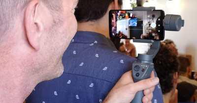 Osmo Mobile 2 DJI