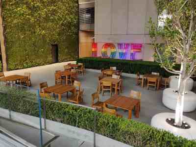 espace public wifi gratuit apple store san francisco