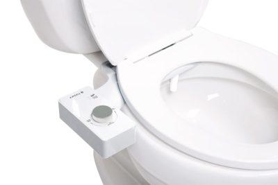 bidet Tushy pour sa toilette