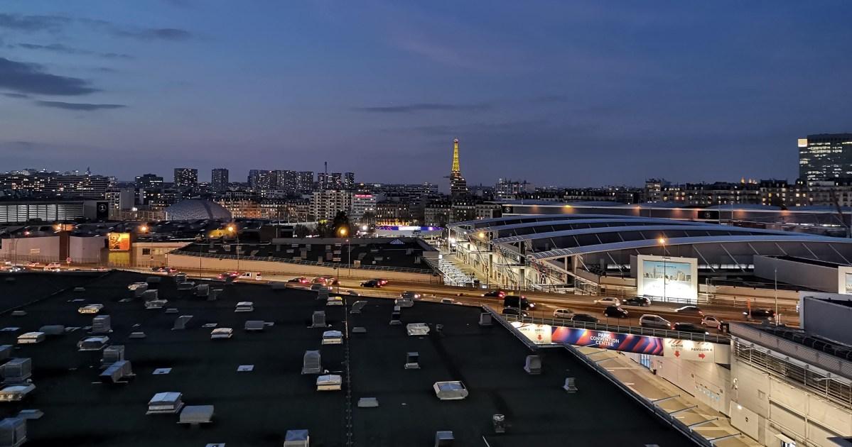 P30 et P30 Pro de Huawei – super zoom et photos de nuit