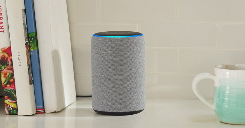 Amazon Echo Plus Google Home Home Pod
