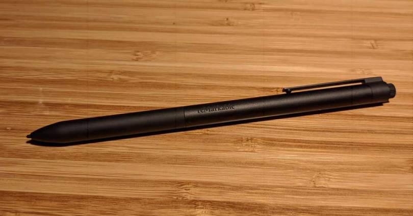 stylet marker reMarkable tablette stylus aluminum
