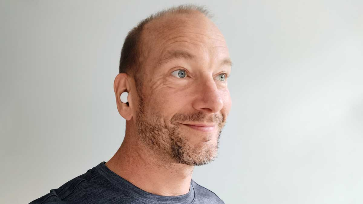 Pascal Forget Pixel Buds Google test
