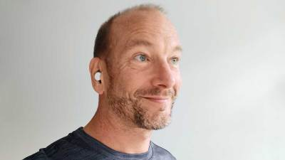 écouteurs bluetooth sans fil Pascal Forget Pixel Buds Google test