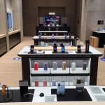 Centre service Expérience+ Samsung Montréal nouvelles technos