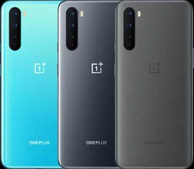 OnePlus Nord Canada