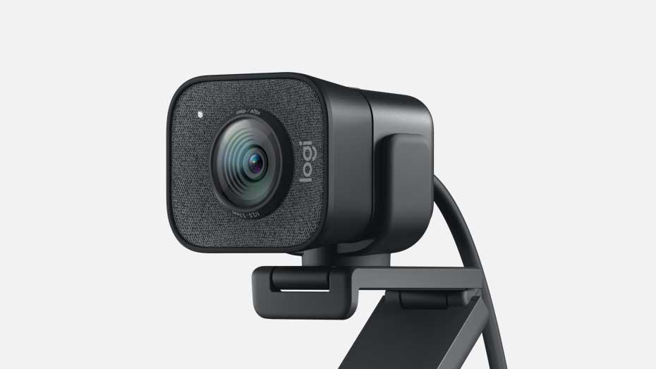 Logitech streamcam webcam full HD 1080