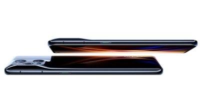 Oppo X3 microscope dans son téléphone