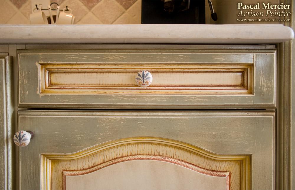 peintre decorateur nimes bouillargues gard pascal mercier peintures renovation meuble cuisine parquet papier peint renovation cuisine