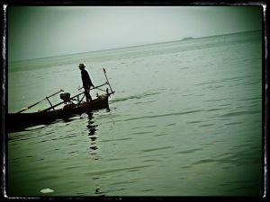 Kep sur mer