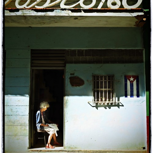 photo workshop in Cuba by nicolas pascarel