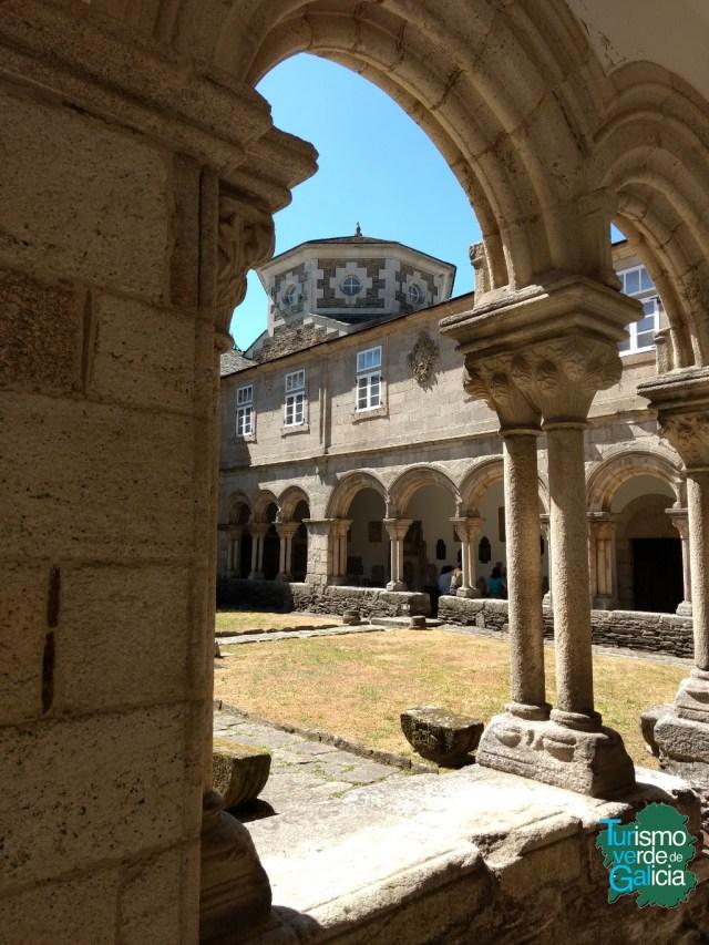 Claustro Museo Provincial